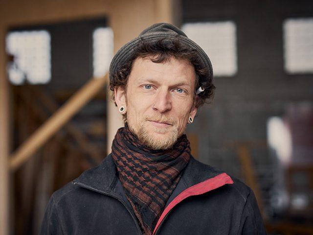 Ewan Spalding