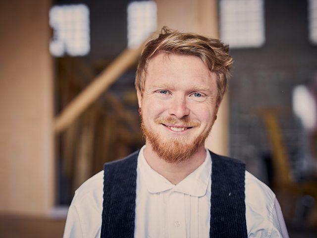 Lennart Drahtschmidt
